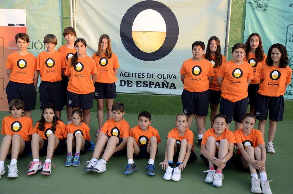 Tennis Martos-Turnier