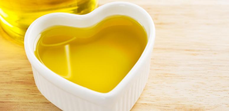 Olivenöl, der beste Verbündete für Ihr Herz