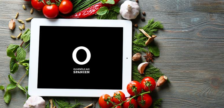 Laden Sie die neue Rezepte-App herunter, die Ihre Küche revolutionieren wird