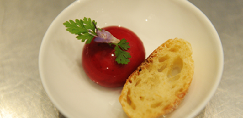 Haute Cuisine: Was ist in, was ist out?