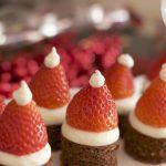 Süßes für Weihnachten