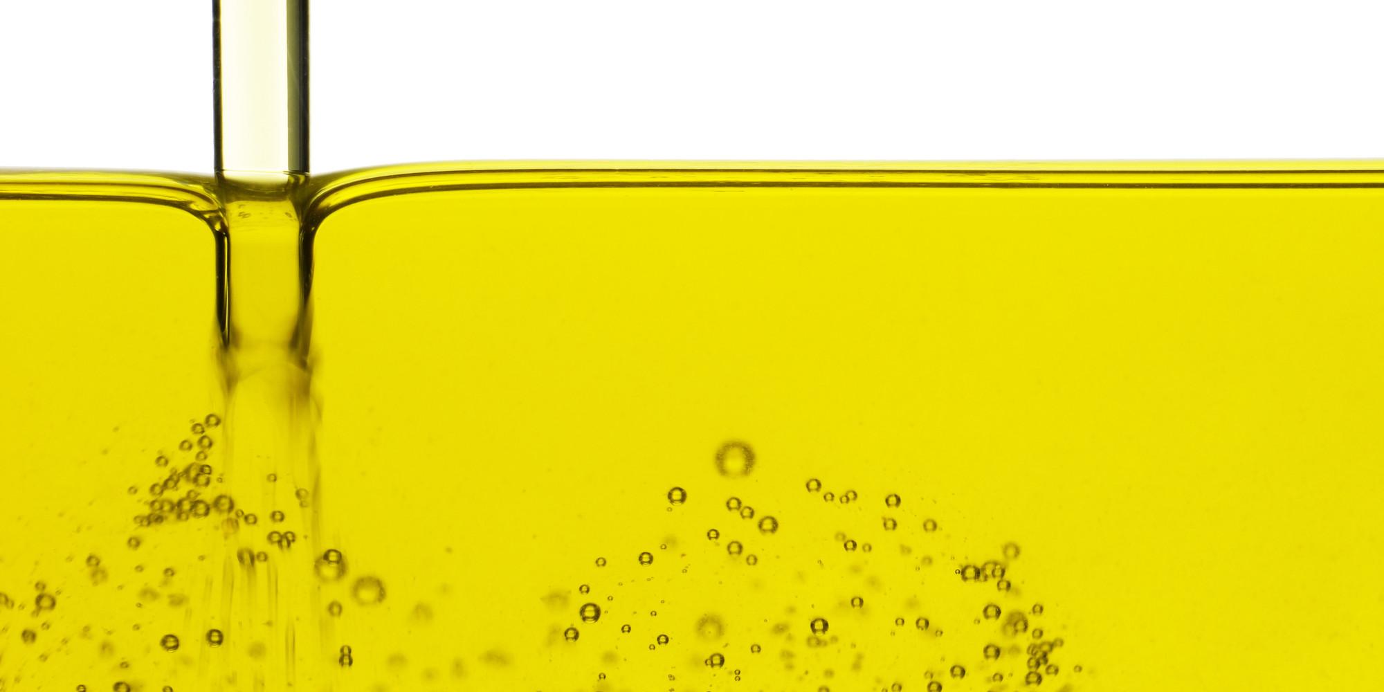 Olivenölsorten