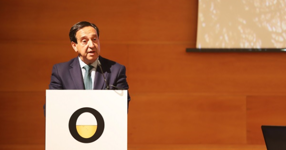 Der Branchenübergreifende Verband für Spanisches Olivenöl feiert sein zehnjähriges Jubiläum auf Expoliva 2019